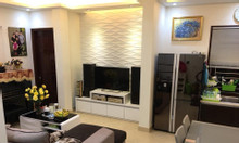 Bán nhà ngõ sân vườn 29-Phạm Văn Đồng 4 tầng, DT45m