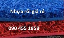 Thảm nhựa rối 1.2m giá rẻ Hà Nội