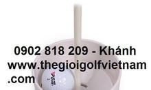 Bộ cờ lỗ golf nhựa