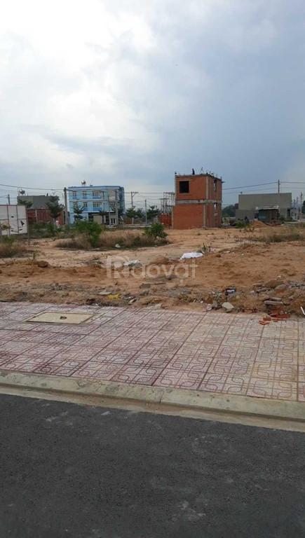 Bán đất nền trong KDC tại Bình Chuẩn