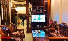 Chủ xoắn bán nhà đẹp 55m2 ngõ 20 Nguyễn Chánh  giá 4,45 tỷ