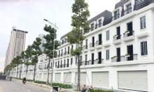 Cho thuê LKC31 Shophouse Embassy Garden Tây Hồ