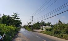 500m2 đất mặt tiền đường Nguyễn Bình (Nhơn Đức - Phước Lộc) giá tốt
