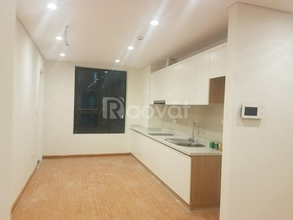 Cho thuê văn phòng lưu trú officetel Hong Kong Tower quận Đống Đa