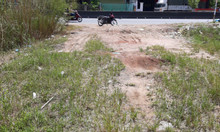 Bán đất mặt tiền đẹp QL1A , Hàm Minh, Hàm Thuận Nam