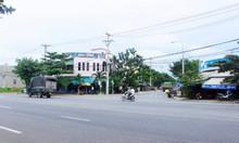 Sang gấp nền đất 6x19 ngay cổng số 2 bệnh viện Nhi Đồng Thành Phố