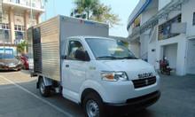 Suzuki Carry Pro thùng kín nhà máy đóng chất lượng Nhật Bản
