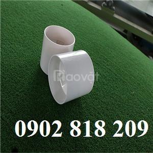 Lỗ golf nhựa, hố golf nhựa trắng LN10