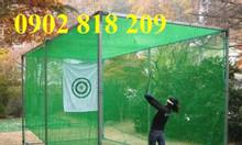 Khung lưới tập golf 3mx6m