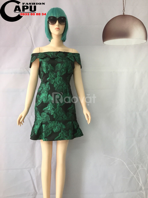 Xưởng may gia công thời trang nữ thiết kế