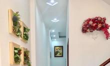 Nhà mới sang trọng thuận lợi kinh doanh  - Nhà Xinh VTT