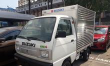 Tải Suzuki 500kg tặng 100% chi phí đăng ký, bán trả góp