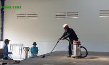Sơn epoxy nhà xưởng tại Ninh Thuận