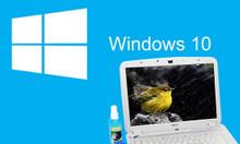 Nhận cài win laptop Acer giá rẻ