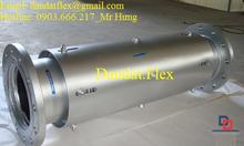 Khớp nối chống rung inox, mối nối mềm inox, ống dẫn xăng dầu