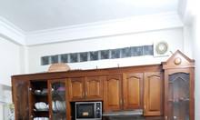 Nhà Tôn Thất Tùng 65m2, 3 tầng, ngõ rộng, lô gốc