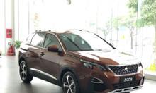 Peugeot Thái Nguyên khuyến mãi lớn cho Peugeot 3008, 5008 - Giao ngay