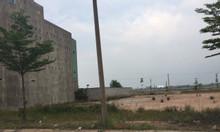 Đất làm kho xưởng ngang 15 dài 26m, sổ riêng, đường lớn 30m trải nhựa
