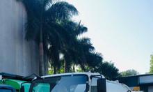 Bán xe hút chất thải nhập khẩu faw 5m3 2019
