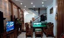 Bán nhà riêng đẹp, ở luôn, sát mặt phố Nguyễn Lương Bằng. Gía 3.6 Tỷ.