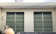 Cho thuê nhà mới xây nguyên căn, đẹp 8x16 hẻm XH quận 8 (chính chủ)