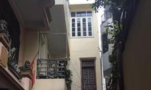 Nhà đẹp phố Tây Sơn  ô tô đỗ DT 60m², MT 4m