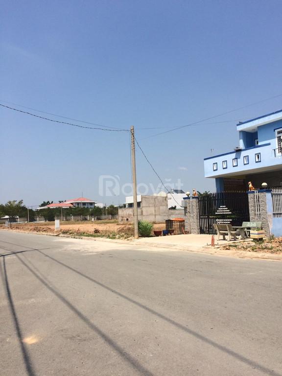 Bán lô thổ cư đường Thanh Niên xã Bình Lợi, Bình Chánh