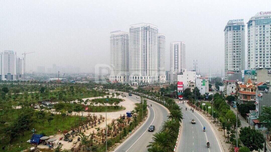 Chỉ 3,4 tỷ sở hữu căn hộ Ciputra cao cấp, 3 PN, 93 m2