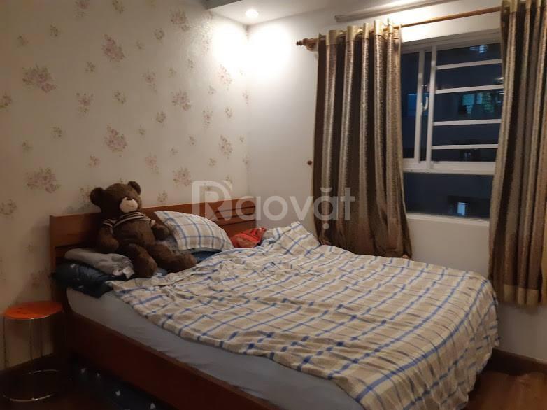 Bán căn góc đẹp 70m2 chung cư Ct4 Vĩnh Điềm Trung, Nha Trang.