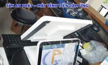 Bán máy tính tiền cảm ứng 2 màn hình giá rẻ cho quán cafe tại Bạc Liêu