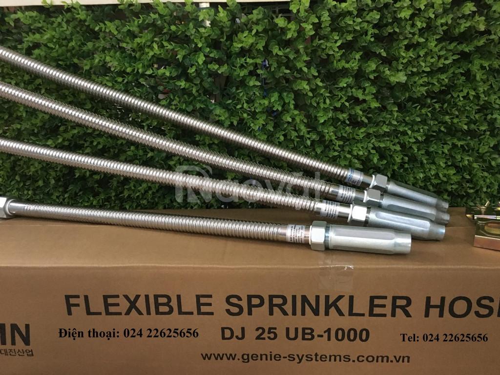 Ống mềm nối đầu phun sprinkler Hàn Quốc