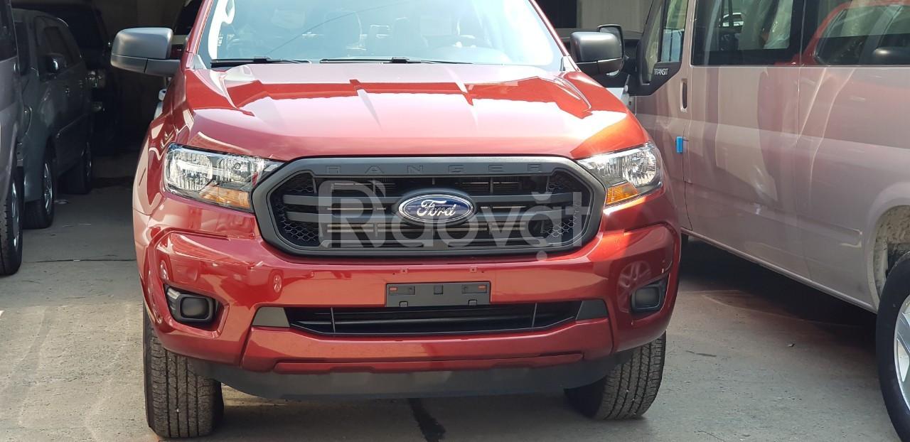 Ford Ranger, xe giao ngay, giá tốt liên hệ ngay Xuân Liên