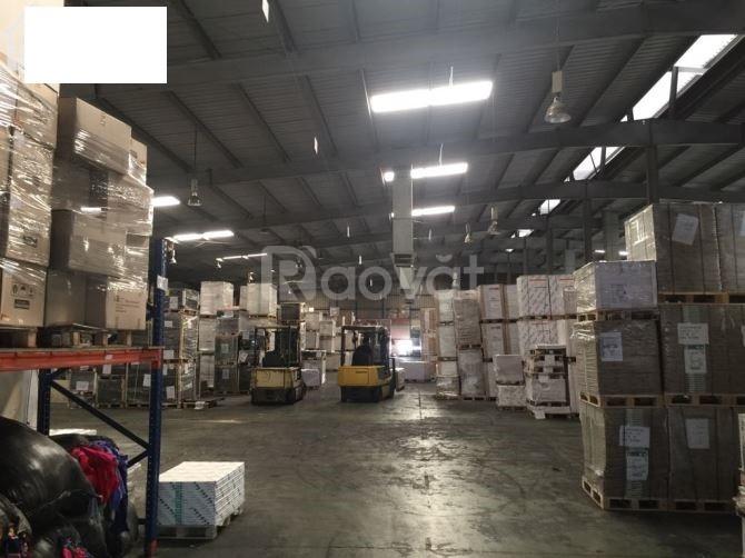 Bán kho xưởng diện tích 8000m2 nhà xưởng Phú Nghĩa, Chương Mỹ, Hà Nội