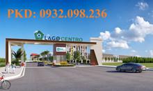 Mở bán đợt 1 đất nền KĐT Lago Centro - SeaHoldings Bến Lức - Long An