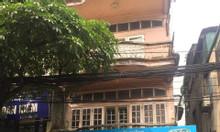 Cho thuê nhà mặt phố Trần Nhật Duật (rất tiện kinh doanh)