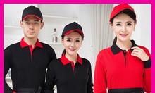 Xưởng may áo thun quảng cáo số lượng lớn