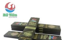 Combo 5 hộp nhang trầm hương cao cấp Tiên Phước Quảng Nam tặng 1 hộp