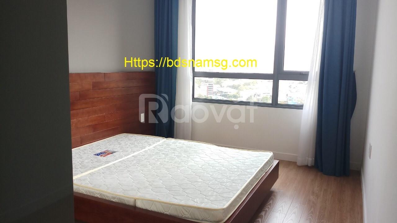 Masteri Thảo Điền 2 phòng ngủ, nội thất zin 100%, giá tốt view Bitexco