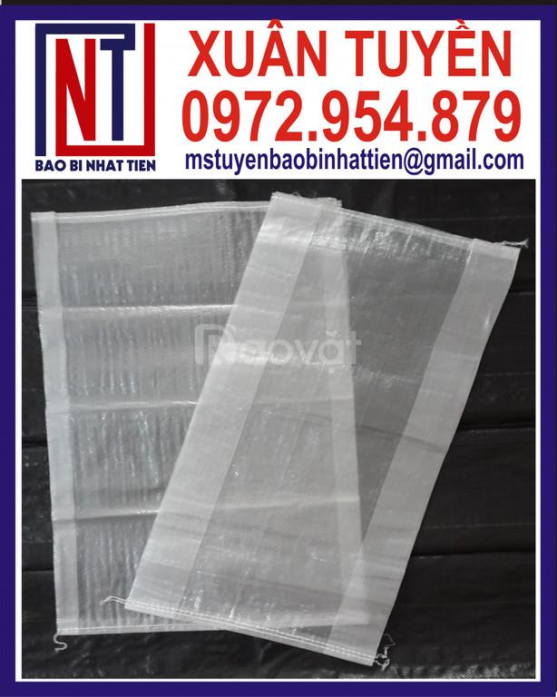 Sản xuất bao PP dệt tại tỉnh Bình Dương (ảnh 1)