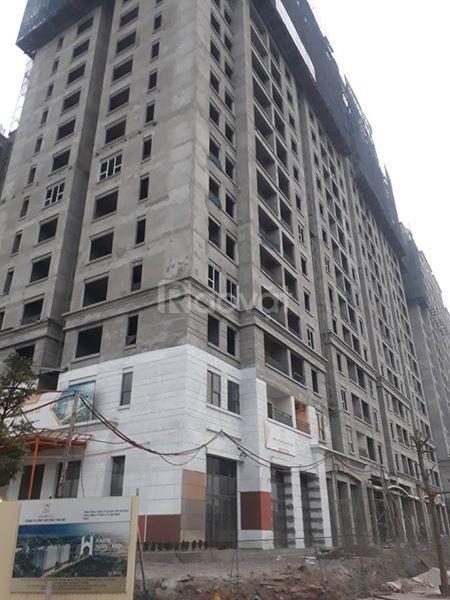 Chuyển nhượng căn 65m2 Hà Nội Homeland - 2 phòng ngủ