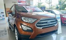 Ford Ecosport, giá tốt thị trường, full phụ kiện