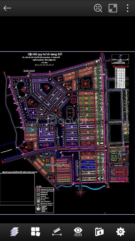 Đất nền đầu tư tốt tại dự án Làng Bang, Hoàng Bồ, giá từ 3,5 tr