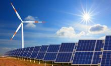 Mua pin năng lượng mặt trời tại đâu?