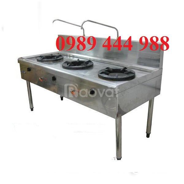 Bếp âu bếp á, bếp công nghiệp tại Đà Nẵng