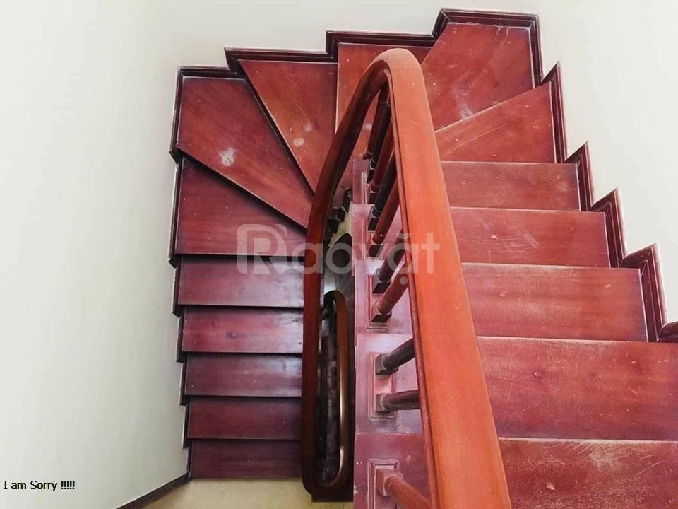 Bán nhà Quan Nhân nhà đẹp ngõ thông - 5 tầng
