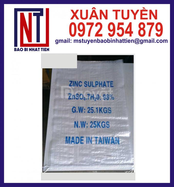 Sản xuất bao PP dệt tại tỉnh Bình Dương (ảnh 4)