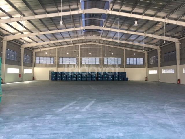 Cho thuê kho xưởng DT 1000m2-4500m2 KCN Quang Minh Hà Nội