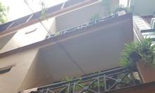 Bán nhà Thụy Khuê, ngõ thông Trích Sài Hồ Tây. 40m2.  5.5 tỉ