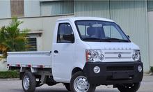 Xe Dongben thùng lửng 870kg