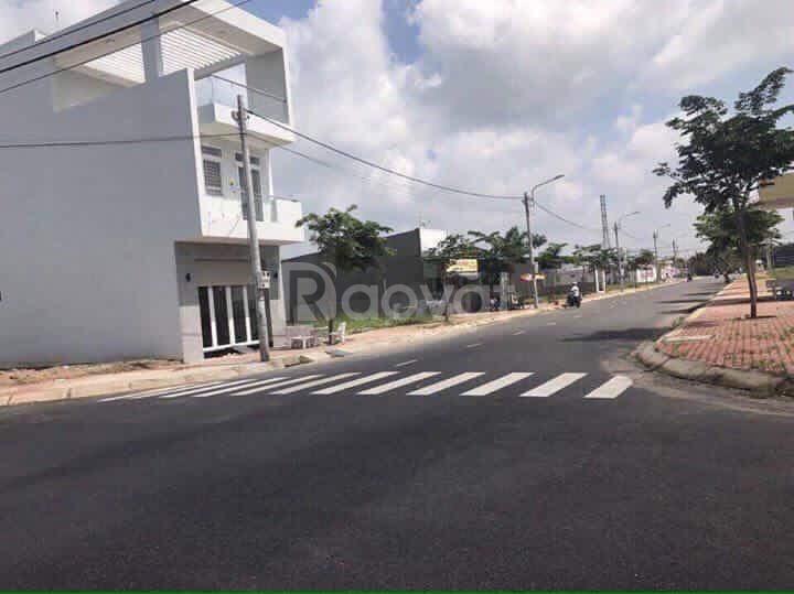 Tài chính dưới 1 tỷ đã mua được đất Bình Chánh, đường Trần Văn Giàu